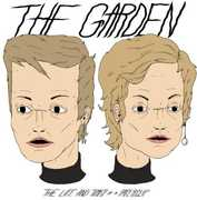 The Life & Times Of A Paperclip , The Garden