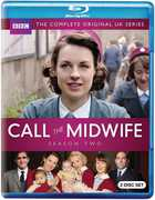 Call the Midwife: Season Two , Dorothy Atkinson