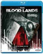 The Blood Lands , Lee Williams