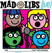Mad Libs Live! (original Cast Recording) , Mad Libs Live! (Original Cast Recording)