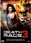 Death Race 3: Inferno , Frederick Koehler