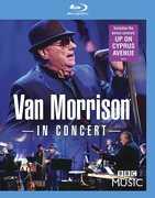 Van Morrison In Concert , Van Morrison