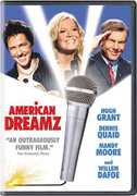 American Dreamz , Hugh Grant