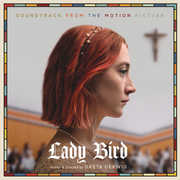 Lady Bird (Soundtrack From the Motion Picture) , Various Artists