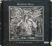 The Blackening [Special Edition] [CD and DVD] , Machine Head