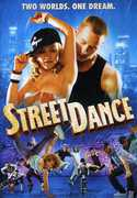 Streetdance , Charlotte Rampling