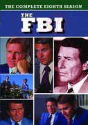 The FBI: The Complete Eighth Season , Sam Lee