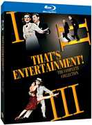 That's Entertainment: Trilogy Giftset , June Allyson