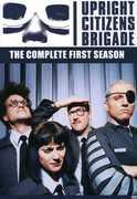 Upright Citizens Brigade: The Complete First Season , Del Close