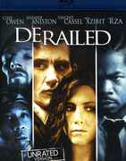Derailed , Vincent Cassel