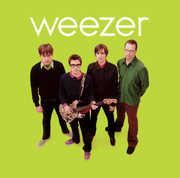 Weezer (Green Album) , Weezer