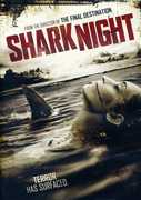 Shark Night , Sara Paxton