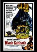 Black Sabbath , Lydia Alfonsi