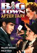 Big Town After Dark , Phillip Reed