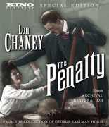 The Penalty , Doris Pawn
