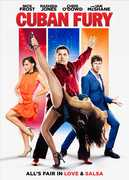 Cuban Fury , Nick Frost