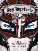 WWE: Rey Mysterio - Biggest Little Man , Rob Van Dam