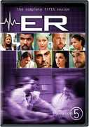 ER: The Complete Fifth Season , John Dee Smith