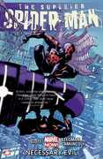 Superior Spider-Man Vol. 4 Necessary Evil (Marvel Now) (Marvel)