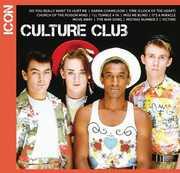 Icon , Culture Club