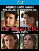 Every Thing Will Be Fine , James Franco