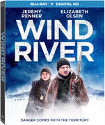 Wind River , Jeremy Renner