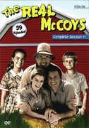 Real McCoys: Season 1 , Walter Brennan