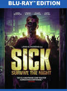 Sick: Survive The Night , Robert Nolan