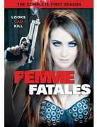 Femme Fatales: The Complete First Season , Rick Copp
