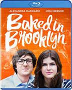 Baked in Brooklyn , Alexandra Daddario