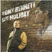 Tony Bennett on Holiday , Tony Bennett