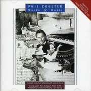 Words & Music , Phil Coulter