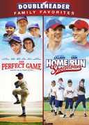 The Perfect Game /  Home Run Showdown , John Abbott