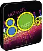 Ultimate 80s , Various Artists