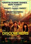 The Discoverers , Griffin Dunne