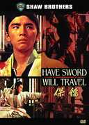 Have Sword Will Travel , Li Ching
