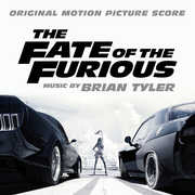 The Fate of the Furious (Original Motion Picture Score) , Brian Tyler