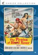 The Pirates of Blood River , Kerwin Mathews