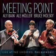 Meeting Point , Aly Bain