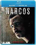 Narcos: Season Two , Wagner Moura
