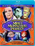 Mad Monster Party , Boris Karloff