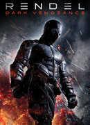 Rendel: Dark Vengeance , Kristofer Gummerus