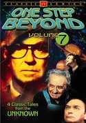 Twilight Zone: One Step Beyond: Volume 7 , Anna Karen