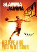 Slamma Jamma , Michael Irvin