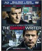 The Ghost Writer , Jim Belushi