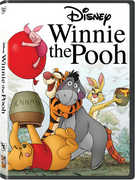 Winnie The Pooh Movie , Peter Cullen