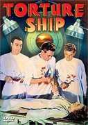 Torture Ship , Lyle Talbot