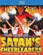 Satan's Cheerleaders , Sydney Chaplin