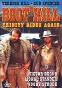 Boot Hill , George Eastman