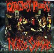 Nutso Smasho , Quincy Punx